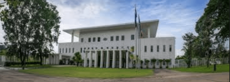 LAO OR LAOTIAN EMBASSIES AND CONSULATES