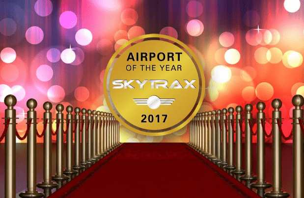 Top 10 Airport in the world 2017