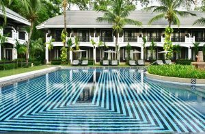 Top 10 Hotels in The World 2017