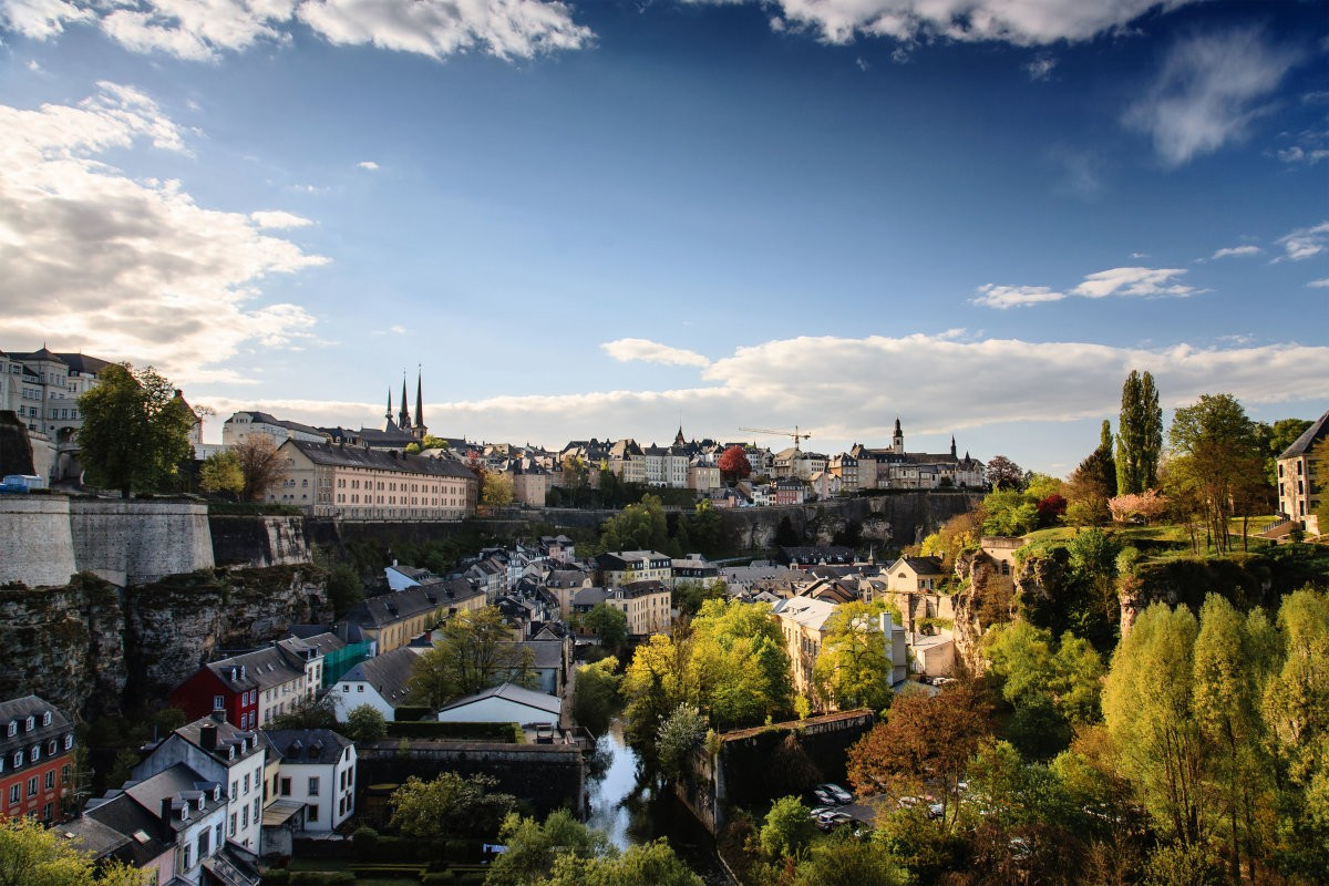 Luxembourg Visa Requirements