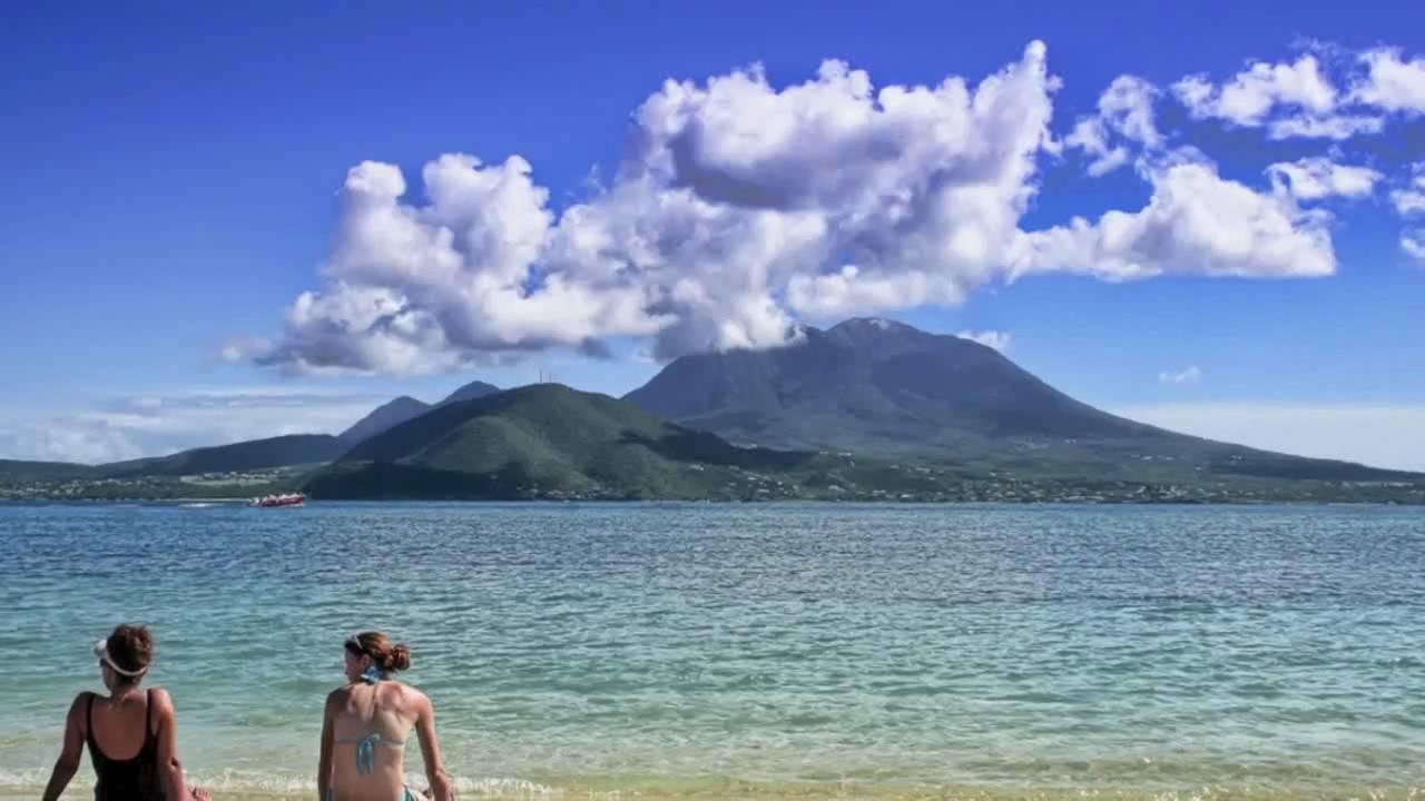 Saint Kitts and Nevis Visa Requirements