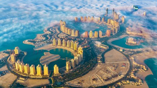 Top Places in Qatar