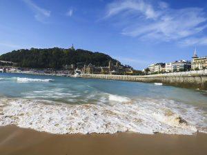 La Concha Beach,Top 10 Beaches in The World 2017