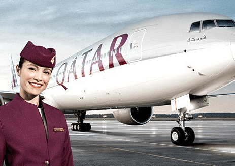 Qatar Airways To Raise Flights On Dhaka-Doha Route