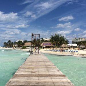 Playa Norte,Top 10 Beaches in The World 2017