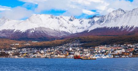 5 best Things to do in Ushuaia