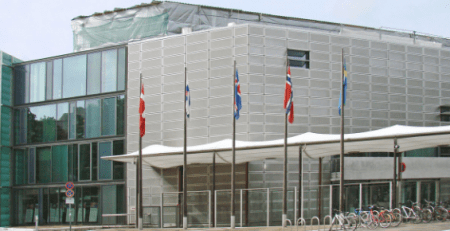 ICELANDIC EMBASSIES AND CONSULATES