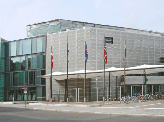 ICELANDIC EMBASSIES AND CONSULATES