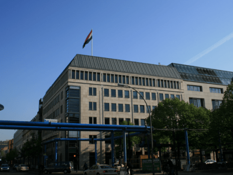 HUNGARIAN EMBASSIES AND CONSULATES