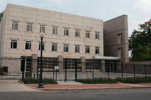 HAITIAN EMBASSIES AND CONSULATES