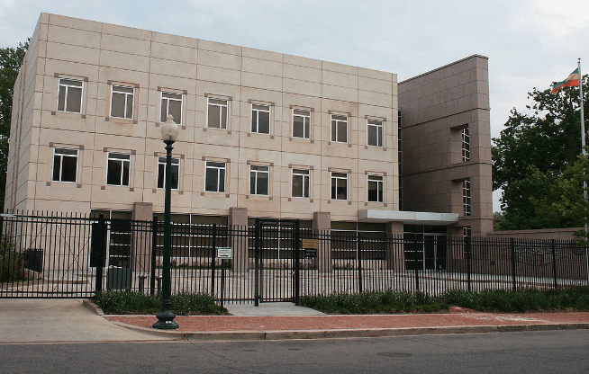 HAITIAN EMBASSIES AND CONSULATES