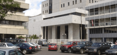 MAURITIAN EMBASSIES AND CONSULATES