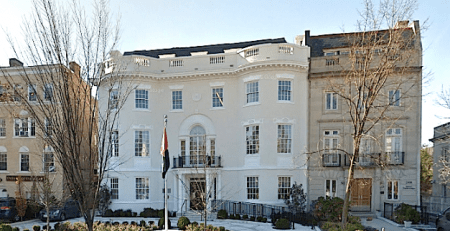 MALAWIAN EMBASSIES AND CONSULATES