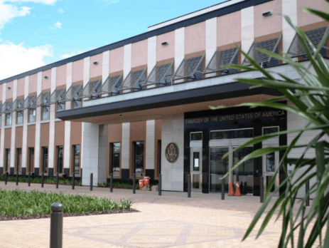 MALAGASY EMBASSIES AND CONSULATES