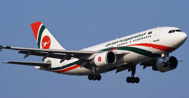 Biman To Retire A310s By 4Q