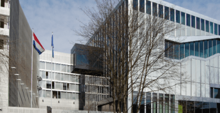 DUTCH EMBASSIES AND CONSULATES