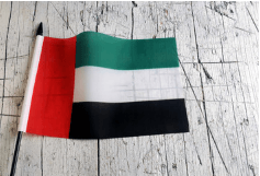 EMIRATI EMBASSIES AND CONSULATES