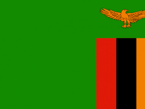 ZAMBIAN EMBASSIES AND CONSULATES