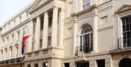 COMORAN EMBASSIES AND CONSULATES