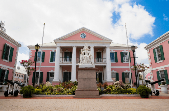 BAHAMIAN EMBASSIES AND CONSULATES