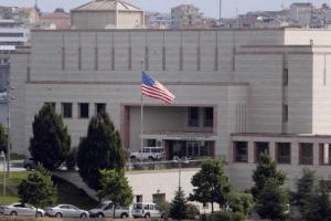 TURKISH EMBASSIES AND CONSULATES