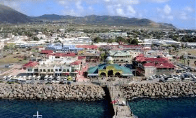 KITTITIAN NEVISIAN EMBASSIES
