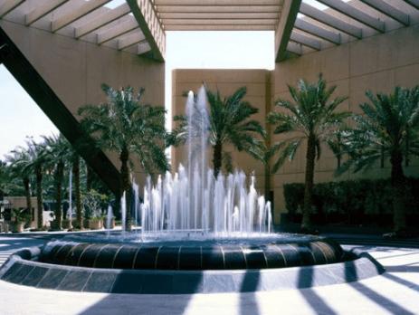 SAUDI ARABIAN EMBASSIES AND CONSULATES
