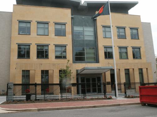 Embassy in Bangladesh