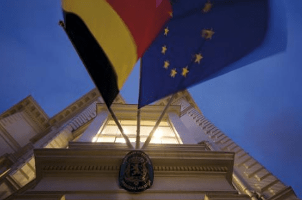 BELGIAN EMBASSIES AND CONSULATES