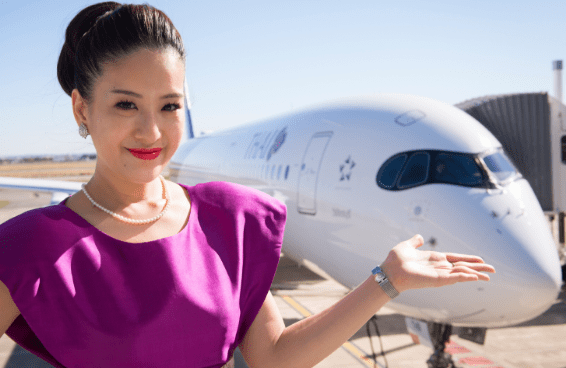 Thai Airways Waives Ticket Change Surcharge
