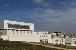JORDANIAN EMBASSIES AND CONSULATES