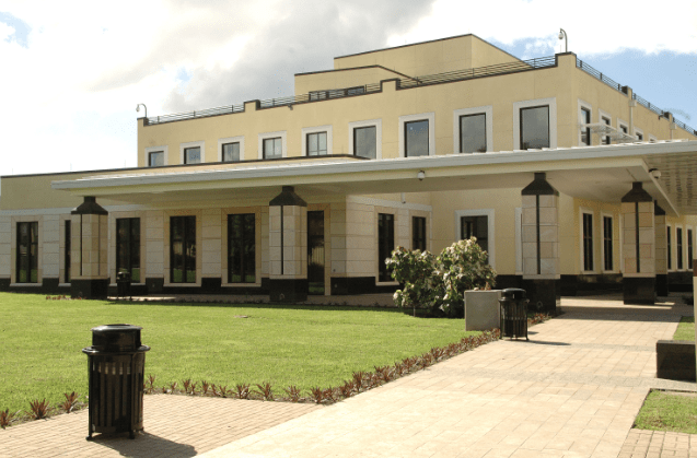 JAMAICAN EMBASSIES AND CONSULATES