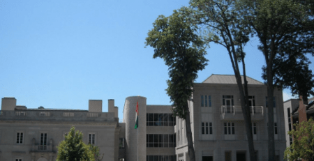 IVORIAN EMBASSIES AND CONSULATES