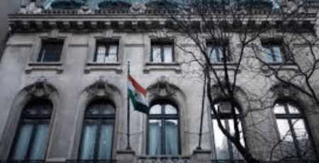 INDIAN EMBASSIES AND CONSULATES