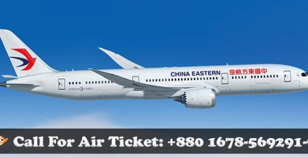 China Eastern Airlines Dhaka Office