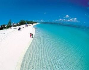 Grace Bay, Top 10 Beaches in The World 2017