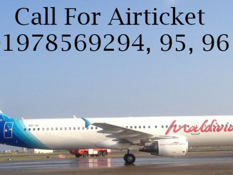 maldivian Airlines Dhaka office for ticket