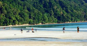 Radhanagar-beach,Top 10 Beaches in The World 2017
