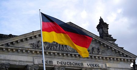 GERMAN EMBASSIES AND CONSULATES