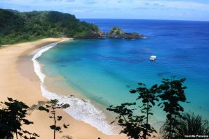 Baia do Sancho,Top 10 Beaches in The World 2017