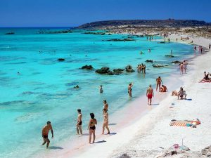 crete-elafonisi-beach,Top 10 Beaches in The World 2017