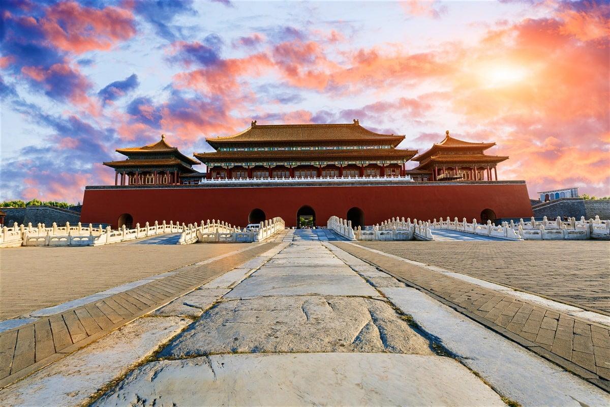 China Visa Requirements
