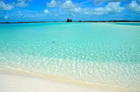 Playa Paraiso,Top 10 Beaches in The World 2017