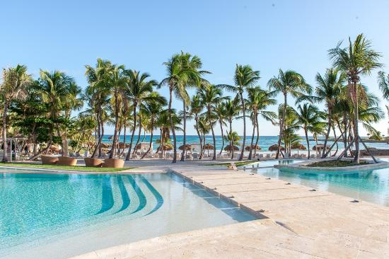 The 5 best resort in Dominican Republic