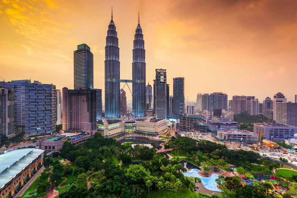 Malaysian Visa Requirements