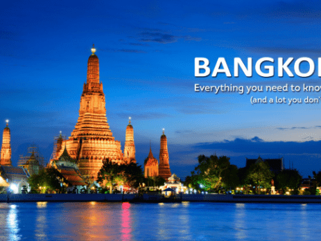 OFFER FOR DHAKA BANGKOK DHAKA FLIGHT