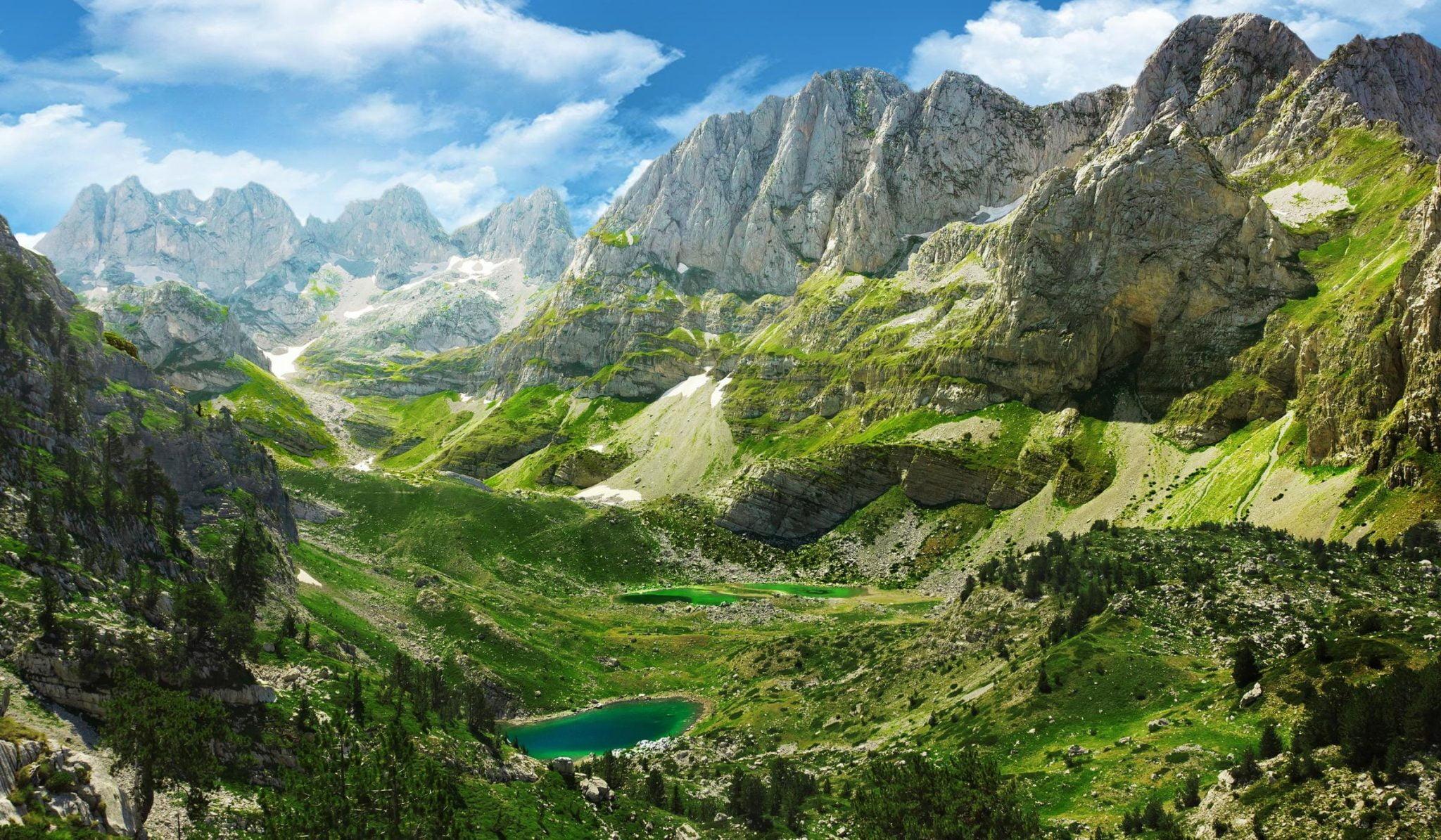 Albania Visa Requirements