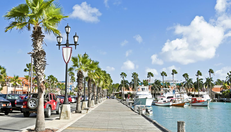 Aruba Visa Requirements