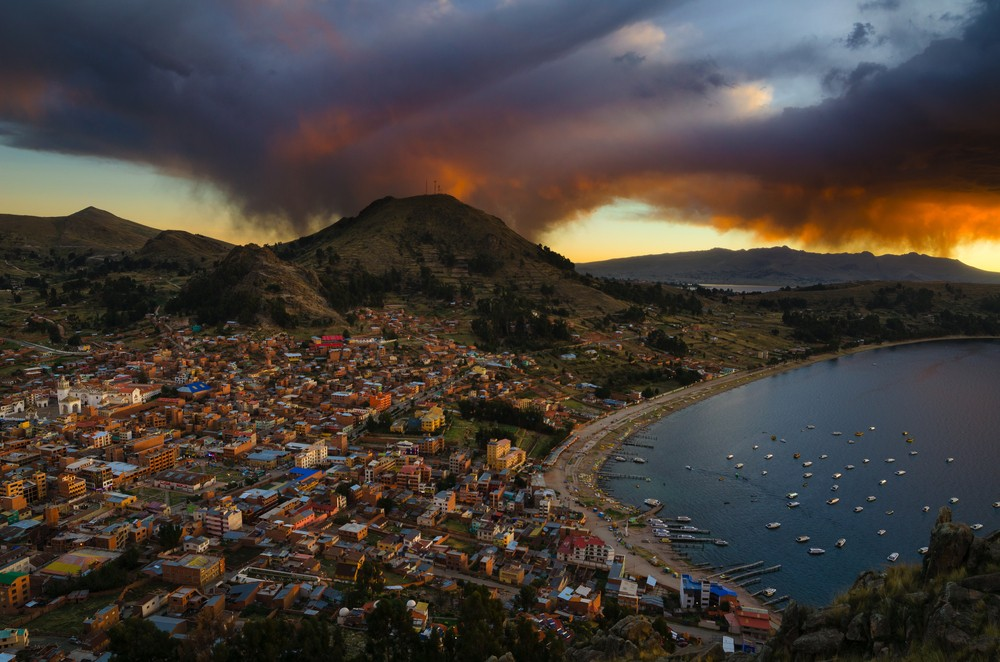 Bolivia Visa Requirements