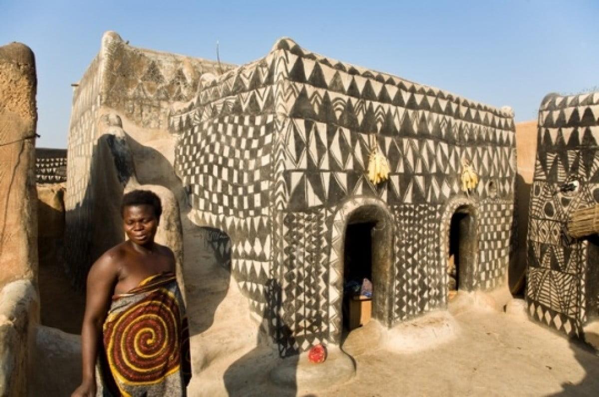 Burkina Faso Visa Requirements